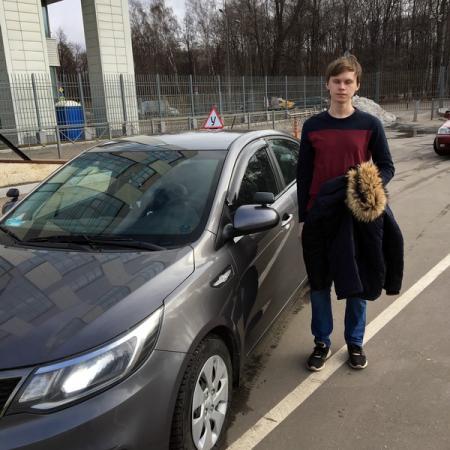 Экзамен 28 марта автошкола Стиль-Авто 1